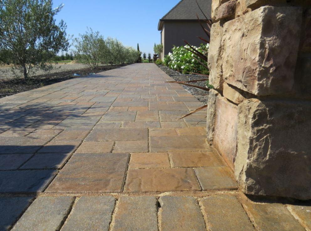 this image shows patio builders pleasanton